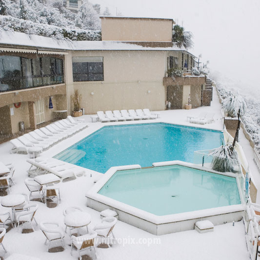 Cold Pools